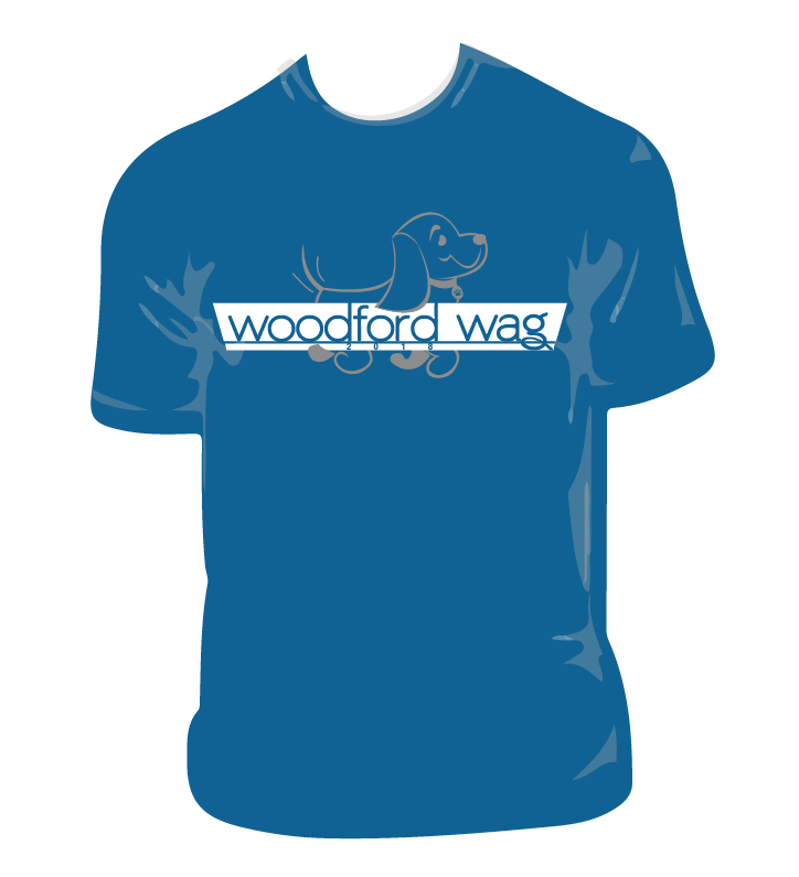 Woodford Wag 5K Cross Country Race 2K Dog Walk T Shirts Medals