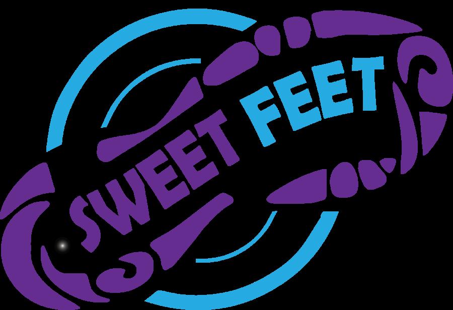 sweet feet logo