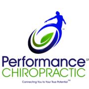 Performance Chiropractic LLC logo
