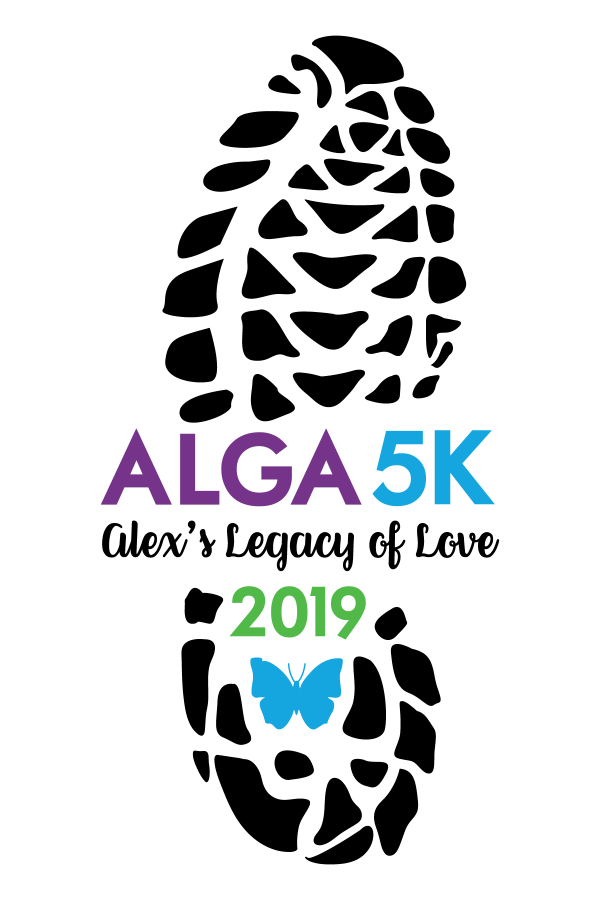 2019 5K Logo