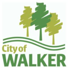 City of Walker Logo