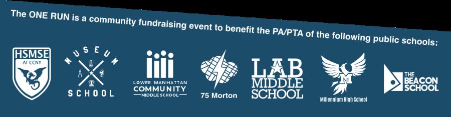 Participating School Logos