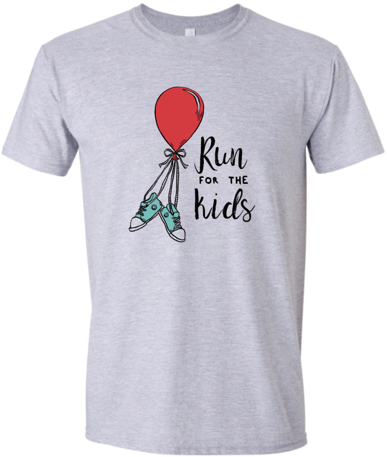 Run for the Kids Shirt