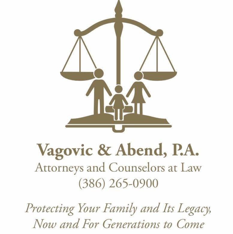 Vagovic & Abend Logo
