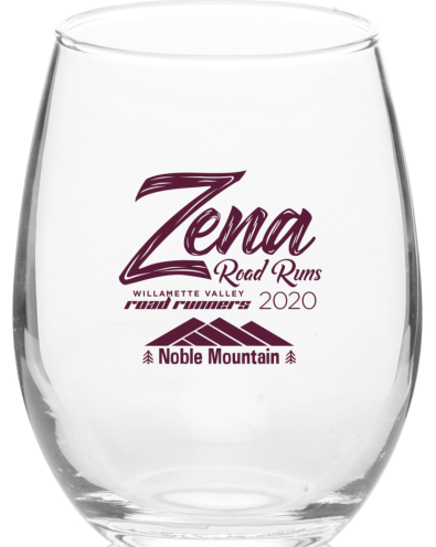 2020 Wine Glass