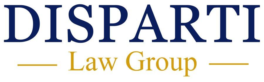 New Disparti Logo
