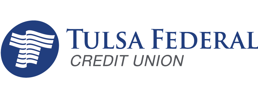 Tulsa Federal Credit Union Logo