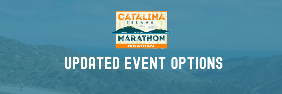 Catalina Island Marathon Deferral Options