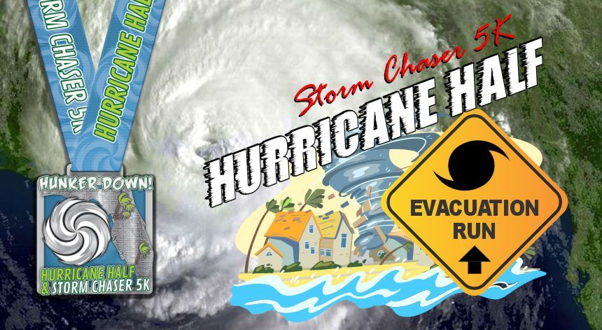 Hurricane Half