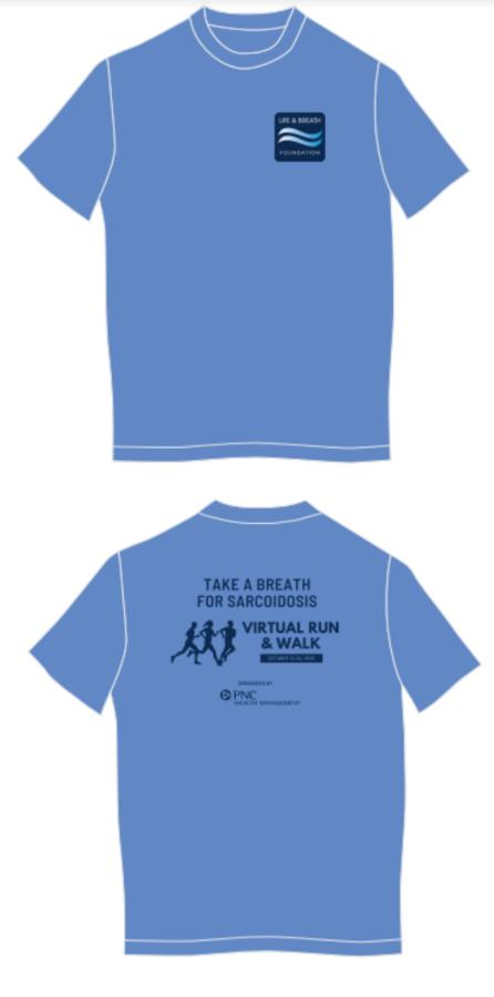 Our 2020 Event Shirt
