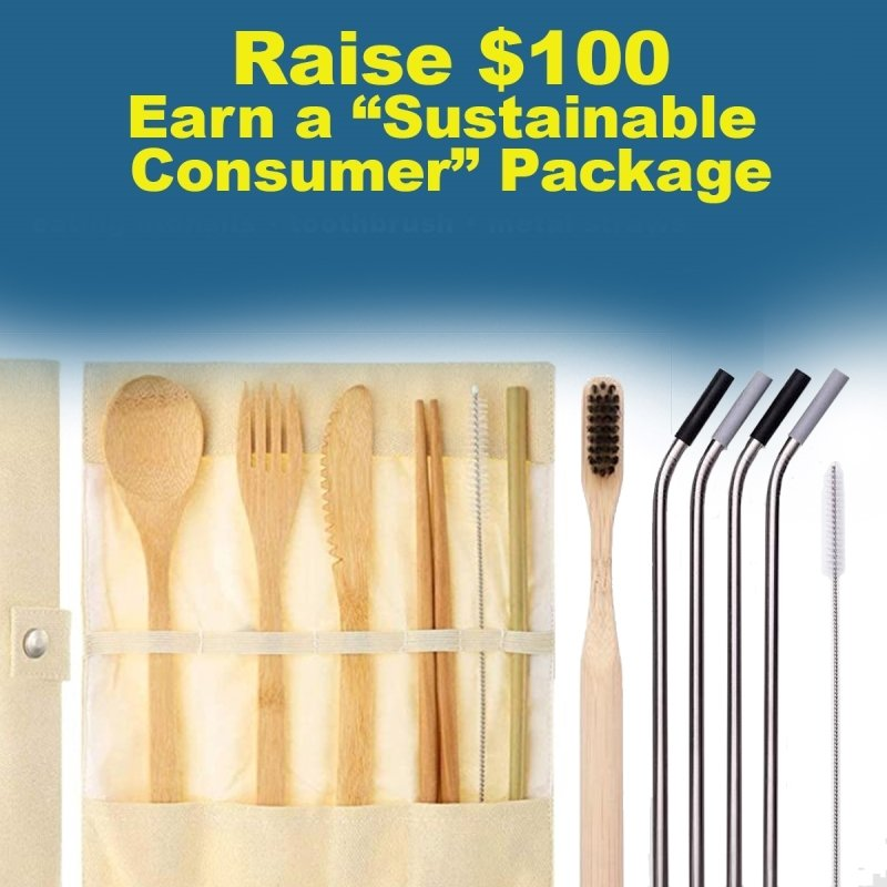 Sustainable Consumer Package