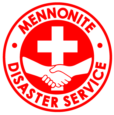 Shantz - Mennonite Disaster Service