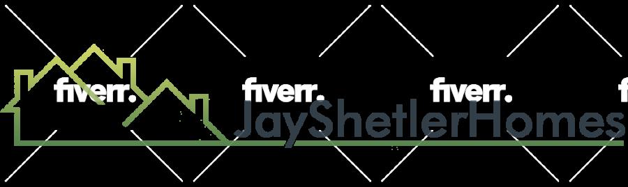 Jay Shetler Homes logo