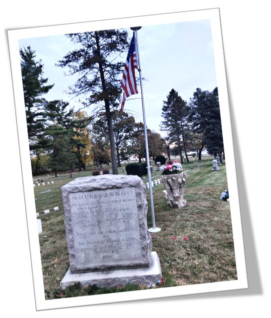 Memorial Site 5 Photo