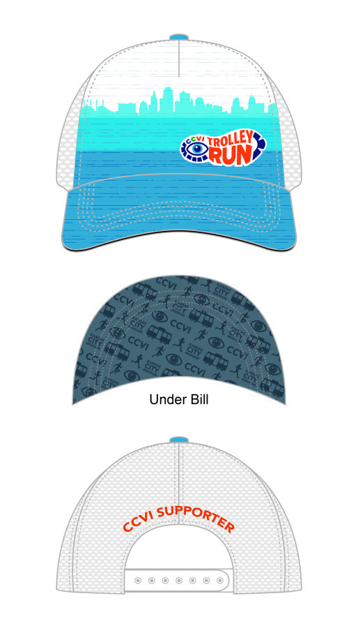 BOCO Trucker Hat