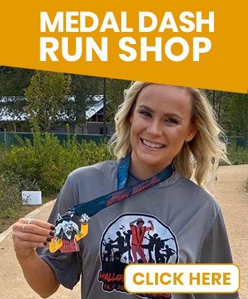 Medal Dash Run Shop