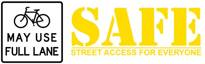 S.A.F.E. LKN Street Access for Everyone