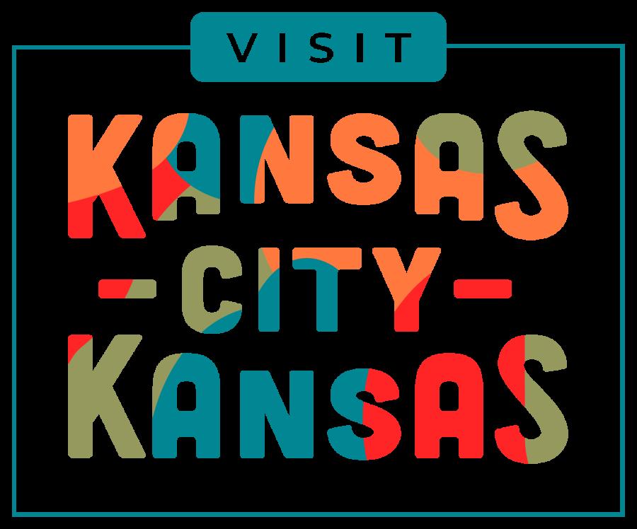 Image of Print Visit Kansas City Kansas