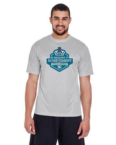 2021 Men's HA5K Shirt