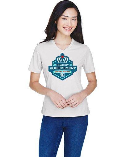 2021 Women Shirt