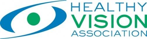 Healthy Vision Association Logo