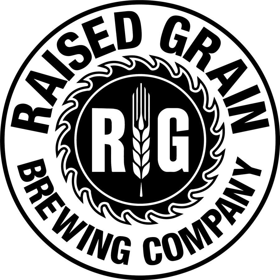 Raised Grain Logo