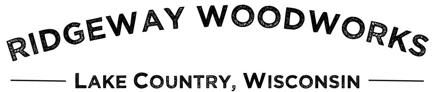 Ridgeway Woodworks Logo