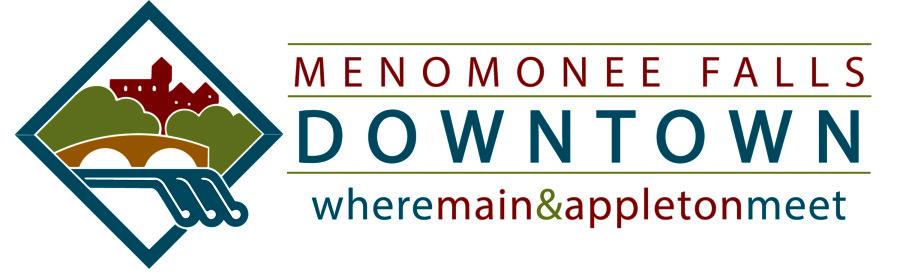 Menomonee Falls Downtown Logo