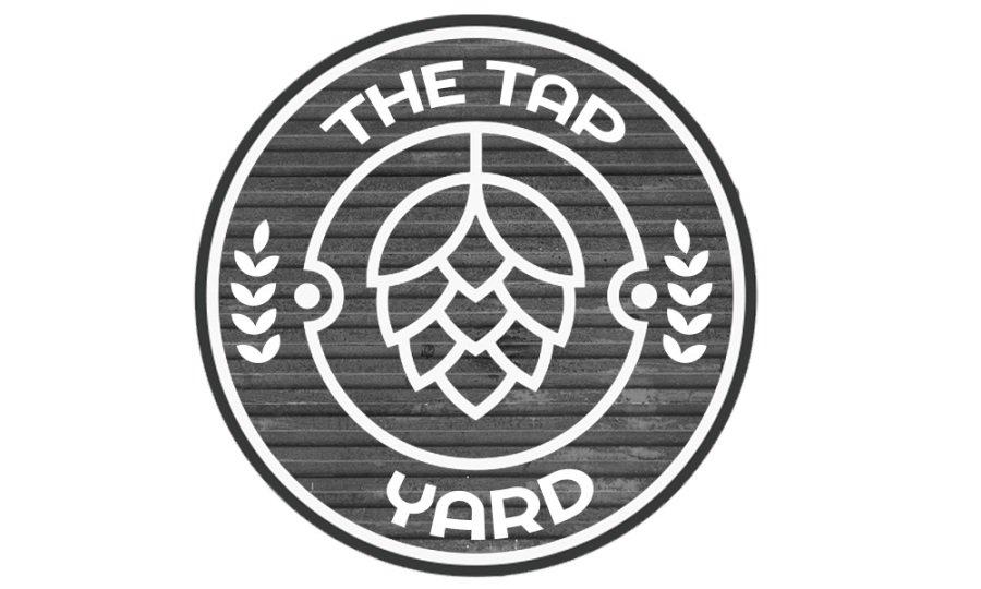 The Tap Yard Logo