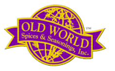 Old World Spices and Seasonings