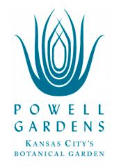 Powell Gardens Kansas City's Botanical Garden