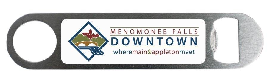 Menomonee Falls Age Group Medal