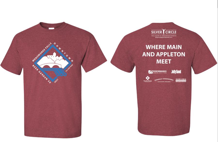 Menomonee Falls Shirt