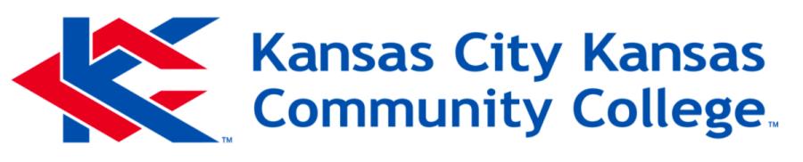 Logo Kansas City Kansas Community College
