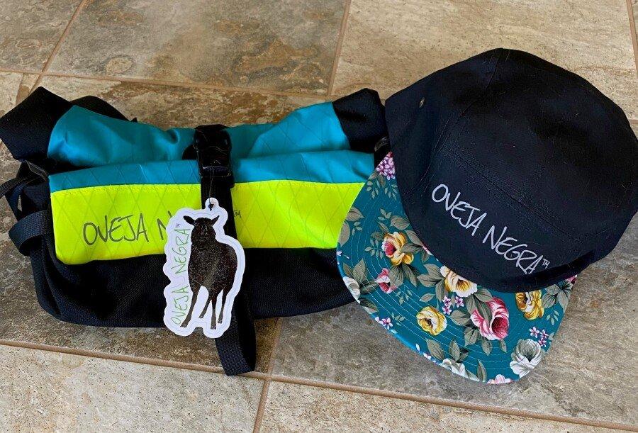 Oveja Negra Royale Hat
