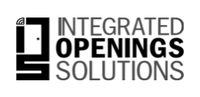 Integrated Openings Solutions