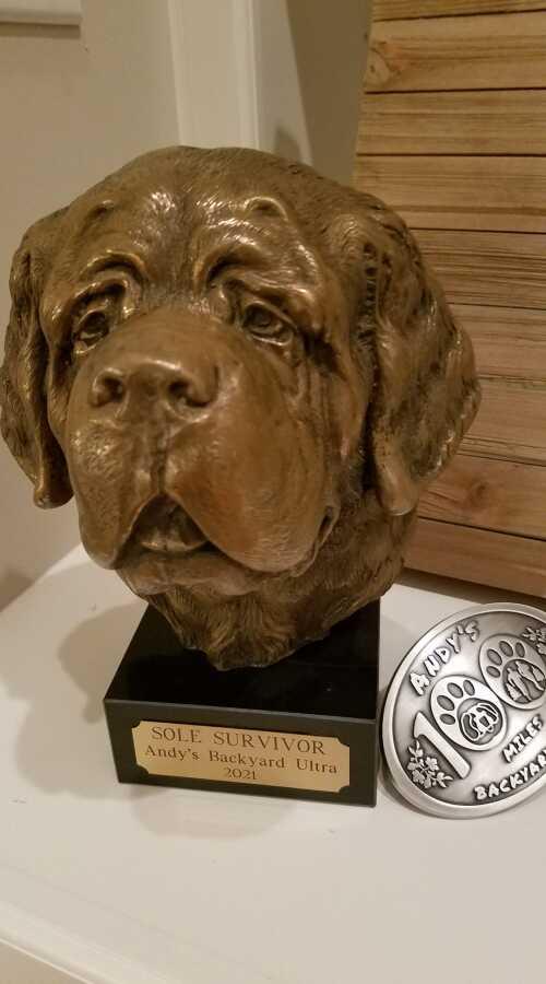 Sole Survivor Trophy