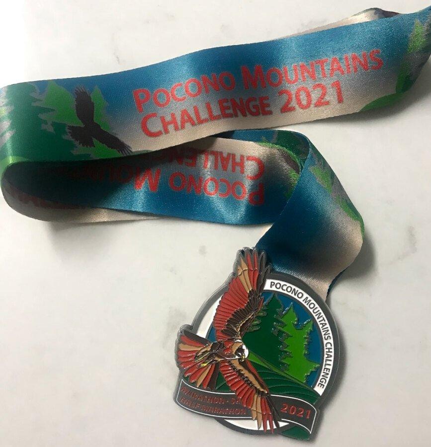 medal 2021